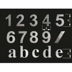 Numer domu, tabliczka adresowa